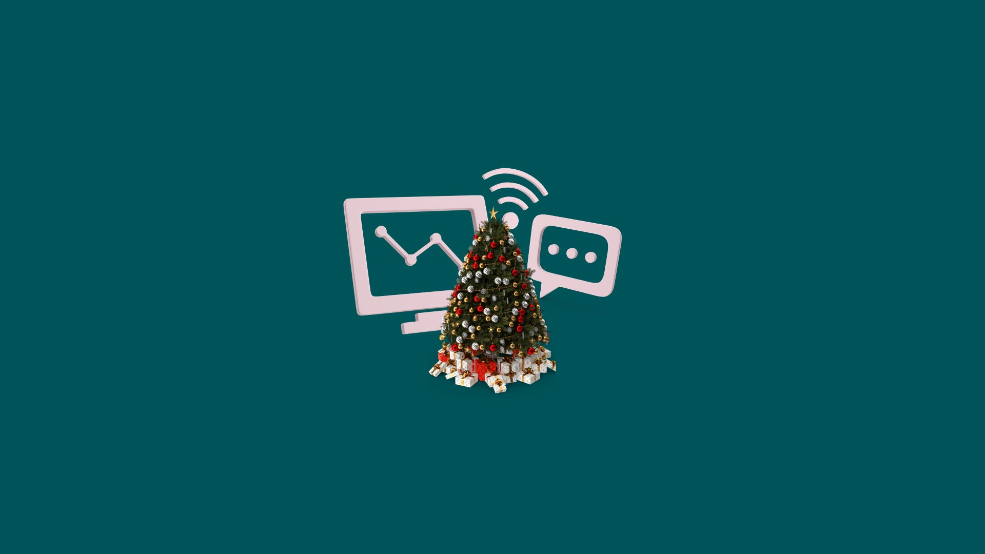 5 Christmas Campaigns We Love This Year