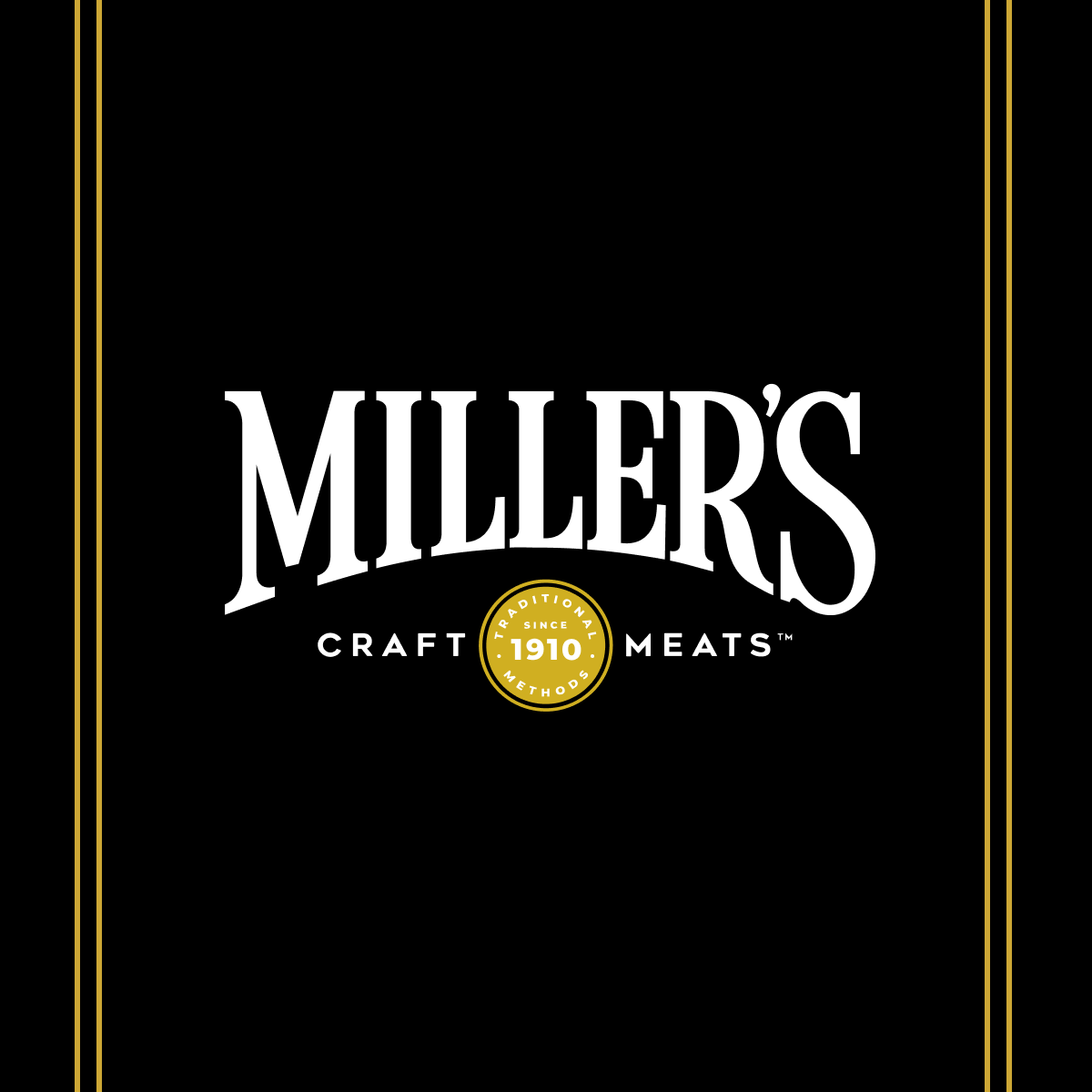 Miller's: Creating a new e-commerce channel for California's leading meat producer
