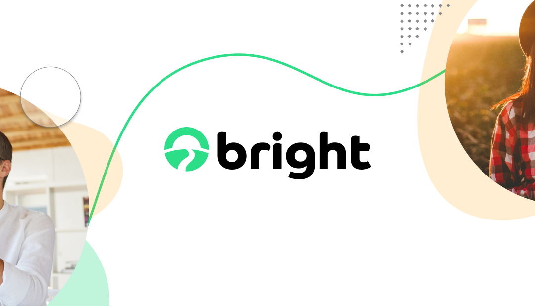 Bright Money: designing a new site for a financial planning AI platform